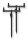 Prologic Goalpost Kit 2 Rods (Width 20-24.5cm Poles 40-60cm)