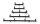 Prologic Buzzerbar 3 Rod Narrow 1pcs (Width 35cm)