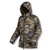 Prologic Bank Bound 3-Season Camo Fishing Jacket M Jacke