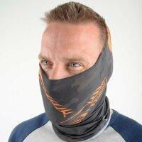 Behelfs-Mundschutz Maske Gesichtsschutz...