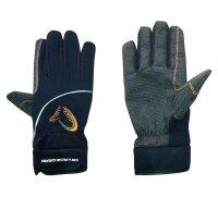 Savage Gear Shield Glove L Handschuhe