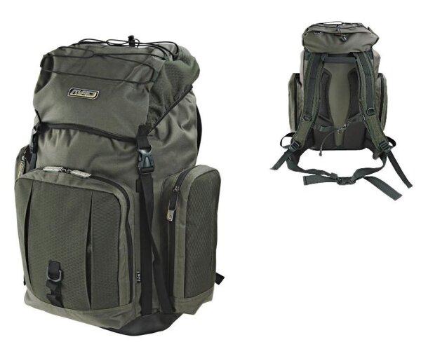 MAD D-FENDER Backpacker Rucksack Multifunktions-Rucksack