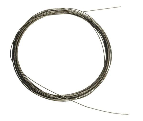 Daiwa Prorex 7x7 Wire Spool 5m 18kg Stahlvorfach