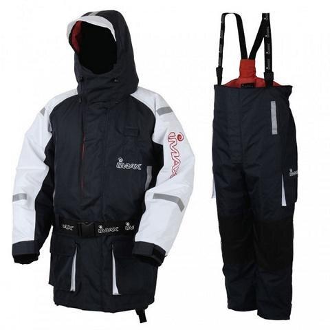 Imax CoastFloat Floatation Suit 2-teiliger Schwimmanzug Floatinganzug