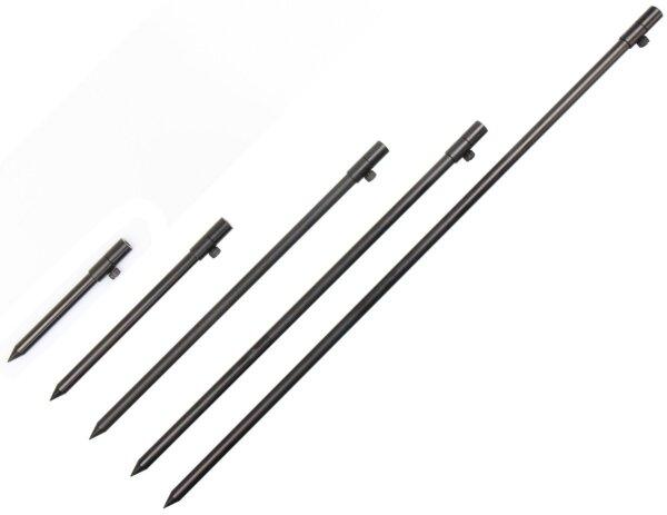 MAD Black Aluminium Bankstick 60cm