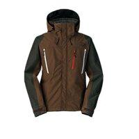 Daiwa Goretex Barrier Jacket Jacke D3-1105J BRW-2XL