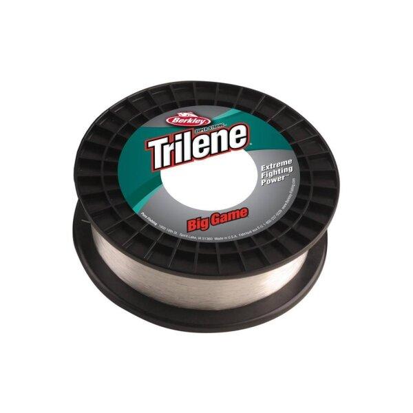 Berkly Trilene Big Game 0,75mm 300m CLR Meeresschnur