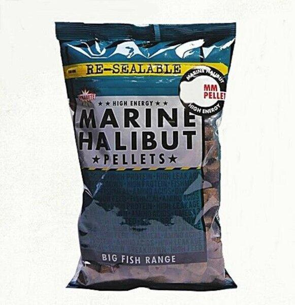 Dynamite Baits Marine Halibut Pellets 14mm900gr