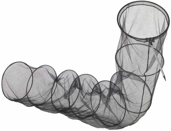 Sänger Setzkescher Combo 4,00m Setz Kescher Fischnetz