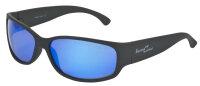 IRON CLAW Pol-Glasses braun-blau