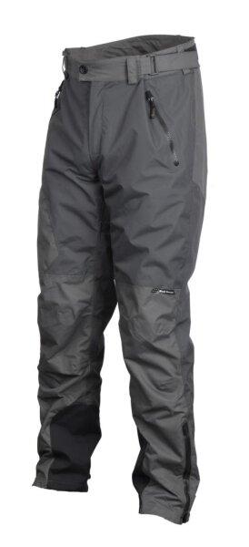 Savage Gear Black Savage Trousers Grey Hose Angelhose Atmungsaktiv & Wasserdicht