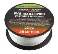 Pro Carp PC PVA E-Netz schnell. ø37mm 5m