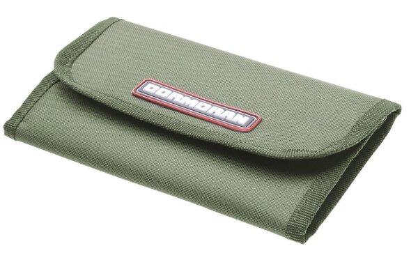Cormoran Vorfachhaken Tasche Modell 3025