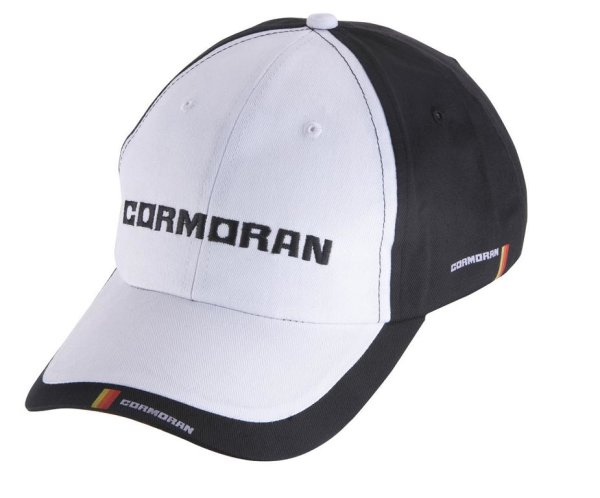 Cormoran Cormoran Schirmm. weiss/schwarz