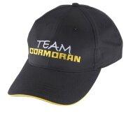 Cormoran TC Schirmmütze schwarz
