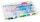 Flambeau ZERUST Plastikbox  Modell 6004R 41x23x4cm