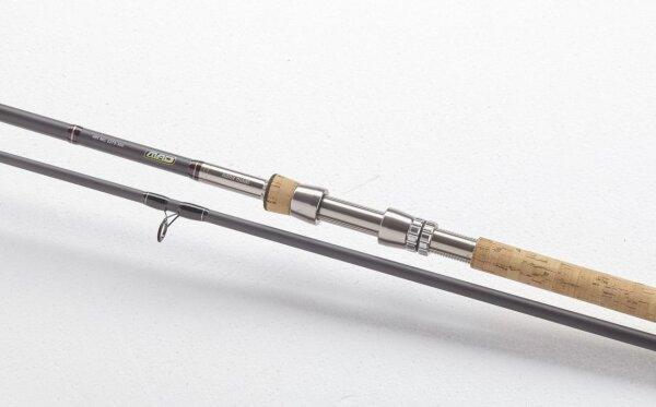 DAM MAD Old Skool G2 1,75lbs - 3,00lbs Karpfenrute mit Korkgriff Karpfenangel