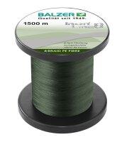 Balzer Iron Line 8 grün 1500m 0,24mm