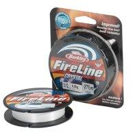 Berkley Fireline 270m Geflochtene Schnur Smoke / Crystal...