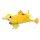 Savage Gear Suicide Duck 10,5cm / 15cm alle Farben Natural / Yellow Ente Imitat