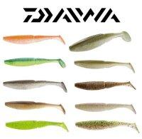 Daiwa Tournament DSwim Gummifische 6,0cm / 9,0cm / 11,5cm...