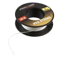 Pro Carp PVA String 3 braid 25mtr.