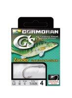 Cormoran CGS Zanderhaken Gr.4