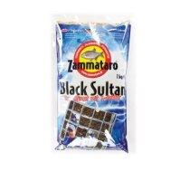 Zammataro Grundfutter Black Sultan   mit X-Faktor  1Kg...