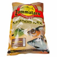 Zammataro Grundfutter Method - Mix Z-One Sweet Chocolate...