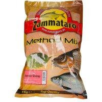 Zammataro Grundfutter Method - Mix Z-One Monster Shrimp...