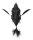 Savage Gear 3D Bat Fledermaus Oberflächenköder Neuheit 2017 7cm / 10cm Topwater