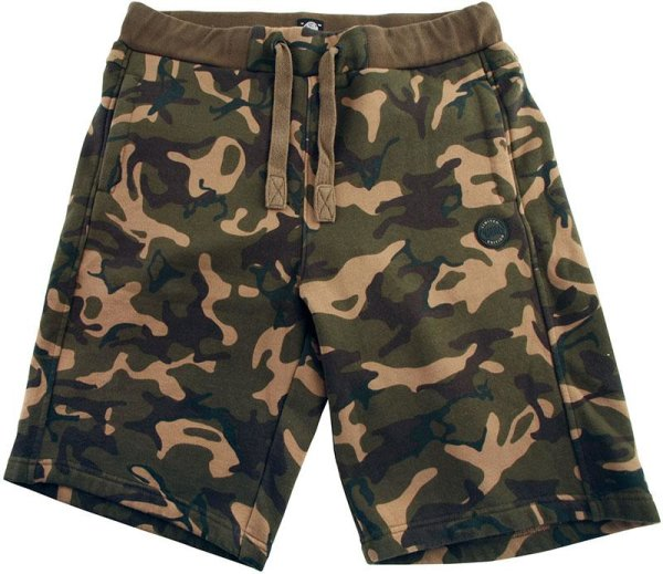 "Fox Chunk camo ""limited edition"" jogger shorts - S"