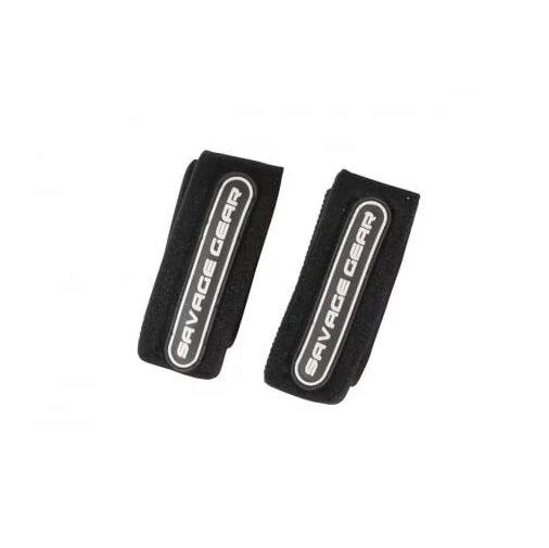 Savage Gear Rod Straps 2pcs Rutenbänder
