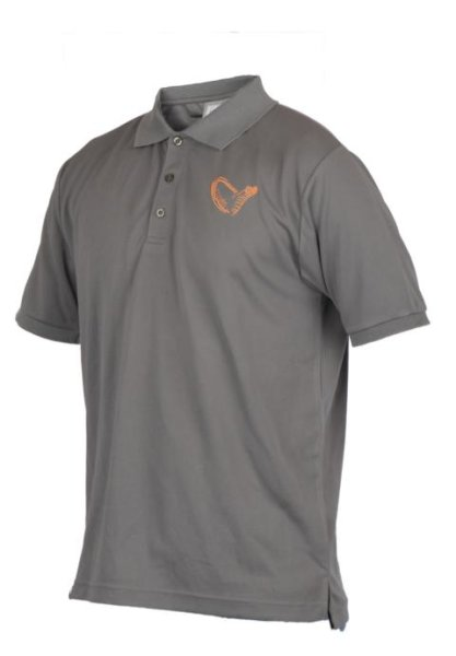Savage Gear Simply Savage Polo Hemd Polohemd Herrenhemd Poloshirt versch. Größen