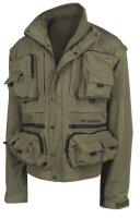 Ron Thompson Ontario Jacket - Jacke / Weste - Angelweste...