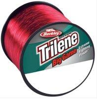 Berkley Trilene Big Game 0,45mm 600m Red