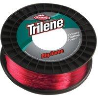 Berkley Trilene Big Game 0,70mm 300m Red