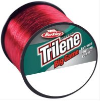 Berkley Trilene Big Game 0,60mm 600m Red