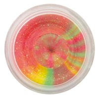 Berkley Trout Bait Double Glitter Twist Sunshine...