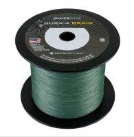 Spiderwire DURA 4 BRAID 1800M 0.30MM/29.0KG-64LB GREEN