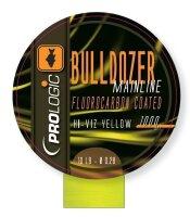 Prologic Bulldozer FC Coated Mono Trans Green 1000m 20lbs...