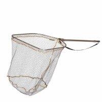Savage Gear Full Frame Rubber mesh Landing Net Gr. L...