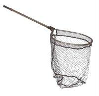 Savage Gear Full Frame Oval Landing Net (46x56cm) 95-150cm