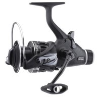 Cormoran Black Master BR 8PiF Freilaufrolle Allroundrolle...