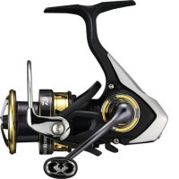 Daiwa Legalis LT Spinnrolle Angelrolle Frontbremsrolle...