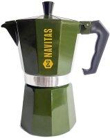 Navitas NTXA4936 Stove Top Coffee Maker