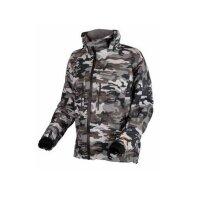 Savage Gear Camo Jacket 2,5 lagig Jacke Camouflage Muster...