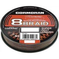 Cormoran Corastrong 8-fach 2000m Braid Super Fast Sinking...