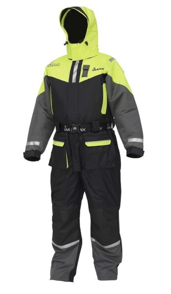 IMAX Wave Floatation Suit 1pcs XXL Schwimmanzug