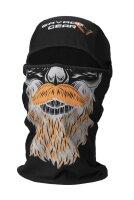 Behelfs-Mundschutz Gesichtsschutz Maske...
